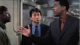 Download Rush Hour 2 (3/7) Best Movie Quote - Don Cheadle's Scene (2001) Video