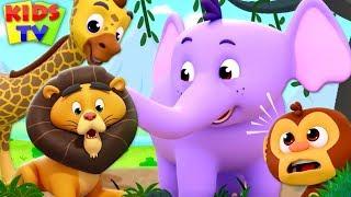 Download ABC Song | Baby Nursery Rhymes & Kids Songs | Kindergarten Songs Video