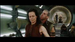 Download Alien: Resurrection - 'Give me the ball' Video