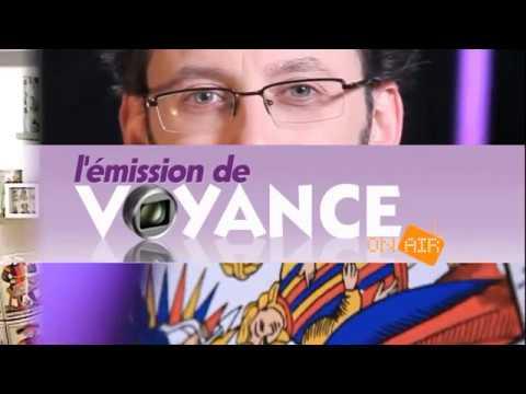 Christophe Web TV :: Emission de voyance en direct du 26 juin 2017, L'intégrale