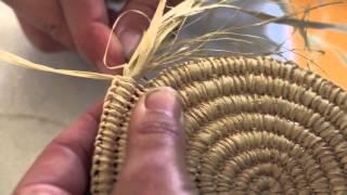 Download Basket Weaving Workshop Video
