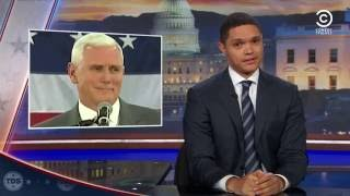 Download Trump's Broad Shoulders | The Daily Show on Comedy Central Video