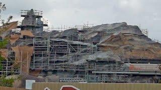 Download INSIDE Walt Disney World - Episode 14: Pixar Place, Star Wars: Galaxy's Edge Construction Update Video