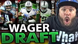Download 1 MILLION COIN DRAFT WAGER - MADDEN 17 DRAFT CHAMPIONS Video