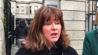 Download Caroline Simons, Pro Life Campaign after Supreme Court rejects application to be heard in appeal on Video