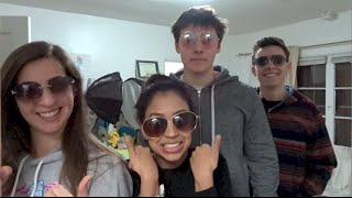 Download WE SAW A GHOST!! | David Dobrik Video