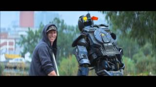 Download Chappie getting bullied Video