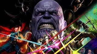 Download Infinity War - Changing the Marvel Formula Video