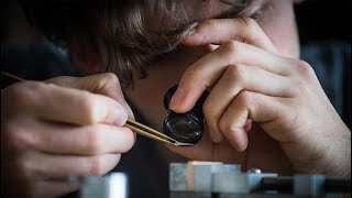Download Schon Horology: The Art of Watchmaking Video