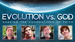 Download Evolution Vs. God Movie Video