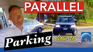 Download How to Parallel Park to Pass Road Test :: Step-by-Step Instructions Video