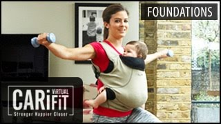 Download CARiFiT: Post Natal Foundations Workout Video