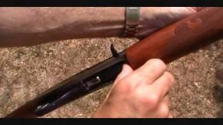 Download Remington Model 1100 Auto Loading Shotgun Video