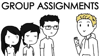 Download Group Assignments Video