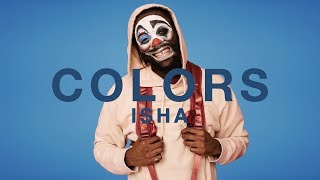 Download ISHA - Karma | A COLORS SHOW Video