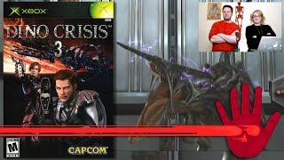 Download [SSFF] Dino Crisis 3 (Xbox), Is It Really That Bad? Video