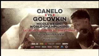 Download Live Stream: Canelo vs. Golovkin Undercards – Sat., Sept. 16 at 6pm ET/3pm PT Video