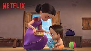 Download Mighty Little Bheem | Bheem with a Beat | Netflix India Video
