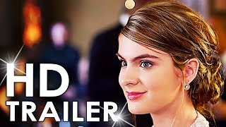 Download CHRISTMAS IN THE HEARTLAND Trailer (2017) Brighton Sharbino, Teenage Comedy Movie HD Video