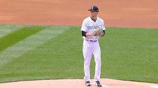 Download LAD@COL: Freeland fans six in Major League debut Video