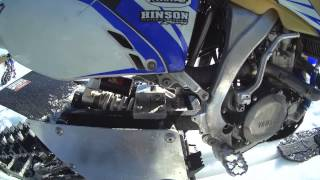 Download Burholm snowbike Video