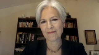 Download Jill Stein responds to Trump's comments Video