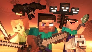 Download Animation Life 3 (Minecraft Animation) Video