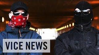 Download The Rise Of Sweden's Far-Left Militants Video