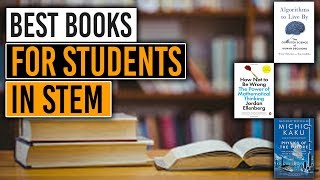 Download Books that All Students in Math, Science, and Engineering Should Read Video