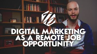 Download Digital Marketing Jobs — Working In Digital Marketing In A Job Versus Freelancing | #218 Video