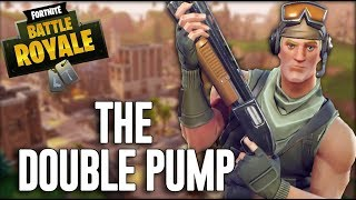 Download Have You Seen My Double Pump? Fortnite Battle Royale Gameplay - Ninja Video