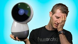 Download TERRIBLE $900 Party Trick – Jibo Review Video
