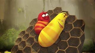 Download LARVA - EL ABEJORRO | 2018 Completa | Dibujos animados para niños | WildBrain Video