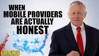 Download When Mobile Providers Are Actually Honest - Honest Ads (Verizon, AT&T, Sprint, T-mobile parody) att Video