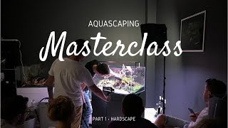 Download Aquascaping Masterclass | Step by Step Aquascape Tutorial - Part 1 Video