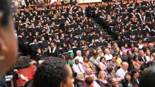 Download University of Toronto - Convocation 2013 Video
