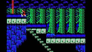 Download NES Longplay [452] Castlevania II - Simon's Quest (a) Video