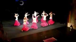 Download Břišní tance 2014 Video