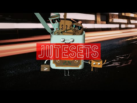 JUTESETS - 'Cosmic Players' M/V - 1st Album Release 'Jazz Trip'
