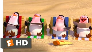 Download Madagascar (2005) - A Spitting Toast to Alex Scene (10/10) | Movieclips Video