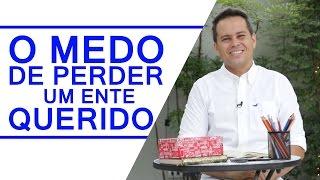 Download A cura dos traumas causados pela perda de um ente querido - Márcio Mendes Video