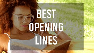 Download 11 Best Opening Lines Video