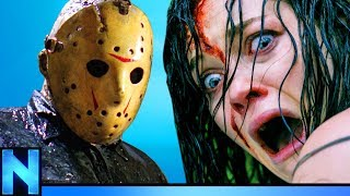 Download REAL LIFE Friday the 13th Game Is Terrifying! Video
