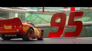 Download Cars 3 ″Lightning Strikes″ Extended Look Video