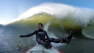 Download GoPro Surf: Francisco Porcella Takes a Front Row Seat at Mavericks Video