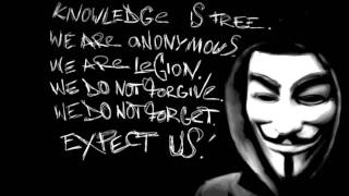 Download Anonymous Rap Song Video