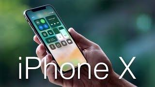 Download Презентация iPhone X на русском Video