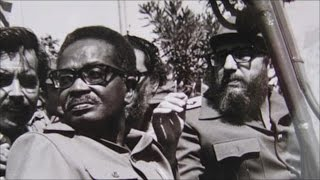 Download The Untold Story of Cuba's Support for African Independence Movements Under Fidel Castro Video