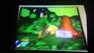 Download Blue's Clue's Skidoo Back Home Segments (Joe) Video