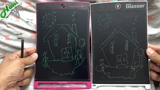Download Boogie Board vs Glasser - Best LCD Writing Tablet eWriter Video